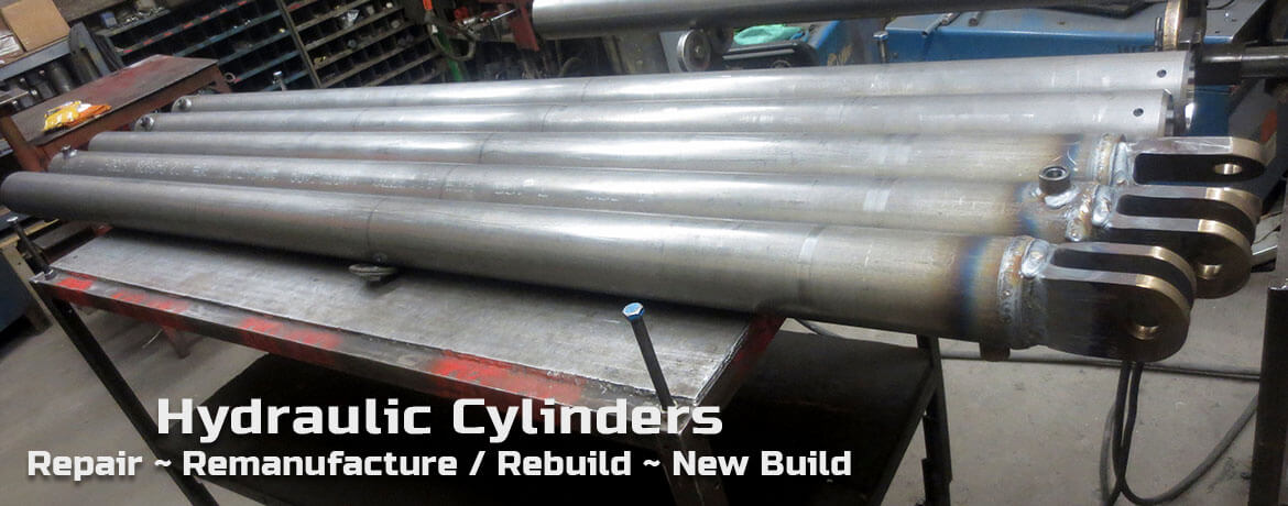 Hydraulic Products & Parts | Mid-States Hydraulic & Machine